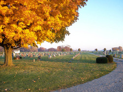 Shore Cemetery