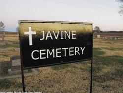Javine Cemetery