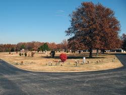 Baxter Memorial Gardens