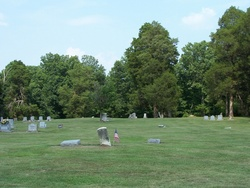 Denmark Baptist Church Cemetery