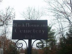 Black Mountain Cemetery