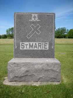Rose A <i>St. Marie</i> Fortier