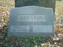 Wilbur Bruce Edwards