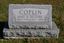 Richard J Coplin
