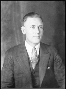 Ira Andrew Bosen