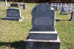 Rev William Gregston