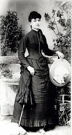 Margaret I <i>Nunn</i> Nunn