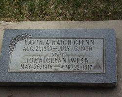 John Glenn Webb