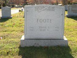 Frank Valentine Foote