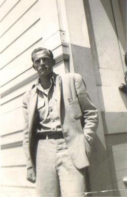 Theodore Backeroff