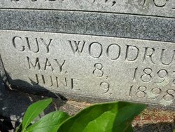 Guy Woodruff