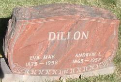 Eva May <i>Skinner</i> Dillon