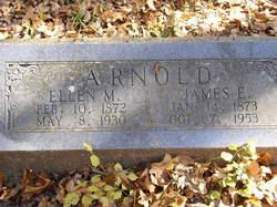 Ellen Melissa <i>Banning</i> Arnold