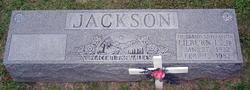 Lilburn L. Jackson, Jr