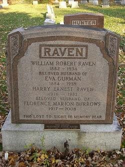 Elizabeth Joyce Raven