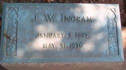 James Wadell Ingram, Sr