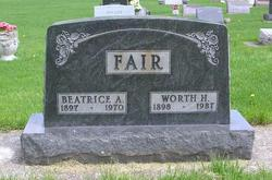 Beatrice A. Fair