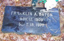 Franklin A. Baton
