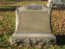 Blanche L <i>Bemis</i> Tufts