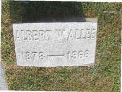 Albert W. Allee