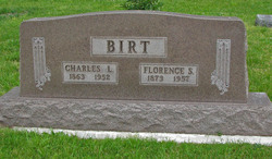 Charles Lafayette Birt