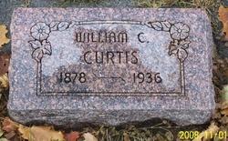 William Charles Curtis