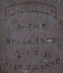 William Job Hale