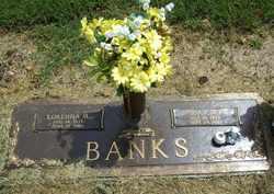 Lorenna May <i>Davis</i> Banks