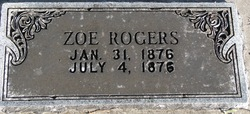Zoe Rogers