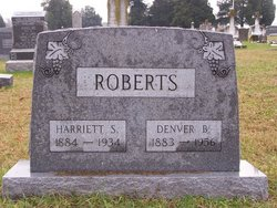 Denver B. Roberts