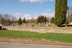 Port Murray Cemetery