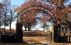 Culpepper Cemetery