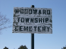 Woodward Township (Emery) Cemetery