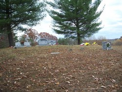 Agee Family Cemetery