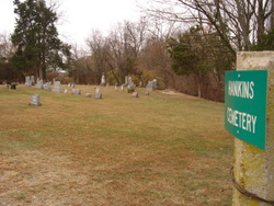 Hankin Cemetery