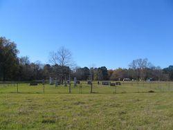 Burks-Hart Cemetery