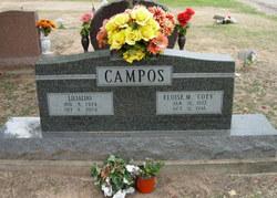Eloise M. Coty & Cota <i>Garcia</i> Campos