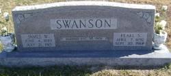 James W Swanson