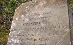 Gen John Alexander Lillington