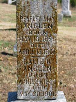 Pearley May Anglen