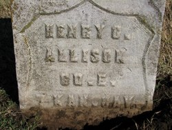 Henry Clay Allison