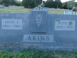 Ervin Earl Akins