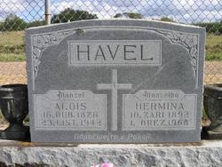 Hermina <i>Sobotik</i> Havel