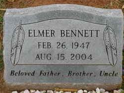 Elmer Eugene Bennett