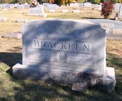 Bedford Forrest Brackeen