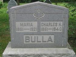 Charles H Bulla