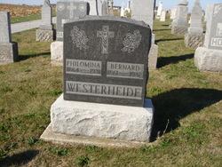 Mary Philomina <i>Holdheide</i> Westerheide