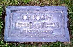 Willis Eli Osborn