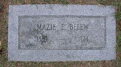 Mazie <i>Erskine</i> Belew