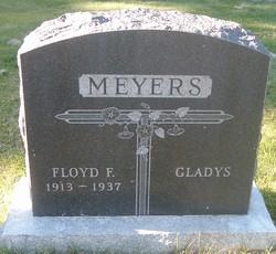 Floyd F Meyers